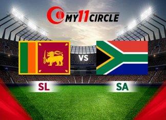 Sri Lanka vs South Africa, 3rd ODI Match Prediction