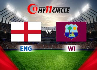 England vs West Indies, T20 World Cup 2021