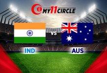 India vs Australia, T20 World Cup 2021